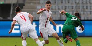 Con tres goles de Mitrovic, Serbia gana 5-1 a Bolivia en amistoso
