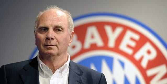 Presidente del Bayern insiste en rechazo a comprar nuevas estrellas