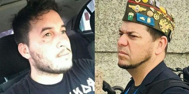 Dos comunicadores despedidos en Paraguay por groserías en Rusia