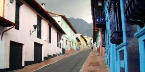 El silencio acapara las calles colombianas tras derrota en el Mundial