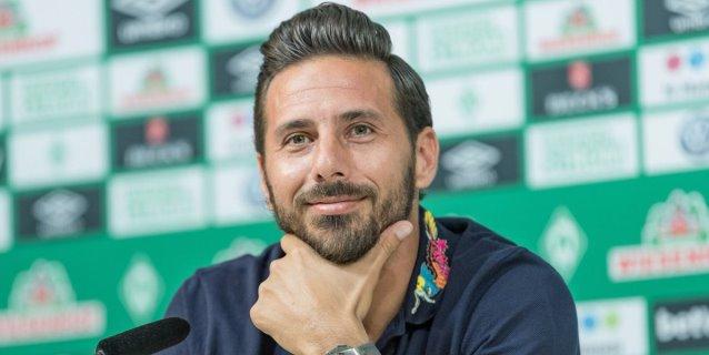 """Claudio Pizarro sobre su futuro: """"Creo que es mi último año"""""""