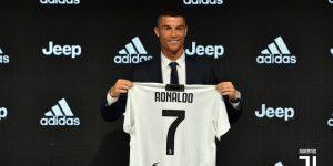 Ronaldo quiere hacer historia en la Juve