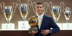 Cuatro Champions y 451 goles: los números de Cristiano en Real Madrid