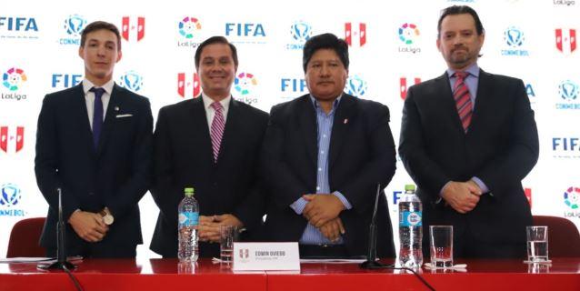 Comité Consultivo de la FPF presenta renuncia al cargo