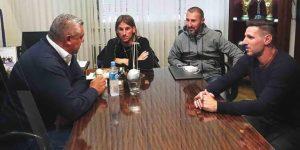 Colaboradores de Sampaoli se alejan de la selección argentina