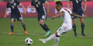 Christian Cueva jugará en el Krasnodar de Rusia