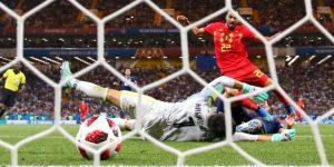 """Bélgica se toma el día libre tras el """"thriller"""" ante Japón"""