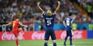 """""""Esto es muy duro"""": El trágico adiós del bravo Japón"""