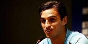Mundialista Bryan Ruiz confirma negociaciones con el Santos de Brasil