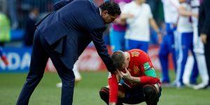 Dolor y críticas en la prensa española tras la eliminación