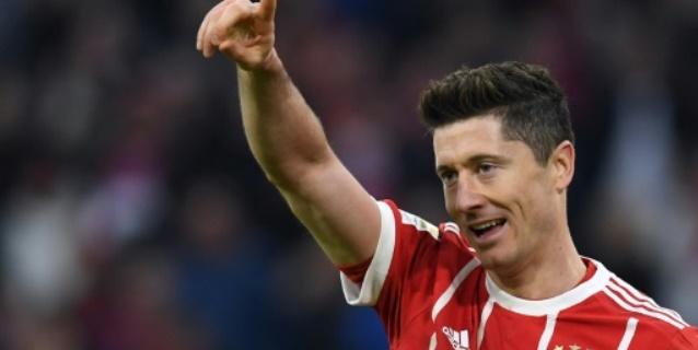 """Kovac cierra la puerta del Bayern a Lewandowski: """"No se va del club"""""""