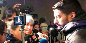 La selección uruguaya vuelve a casa sin certezas sobre Tabárez