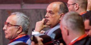 La Federación Española tendrá 170 millones de euros de presupuesto