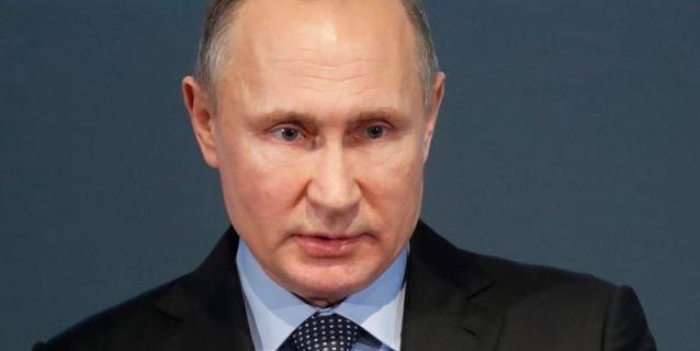 Putin felicita a selección rusa pese a la eliminación