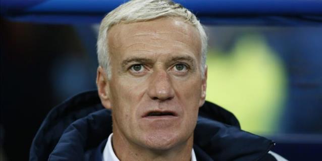 Deschamps quiere unirse al club más exclusivo del fútbol