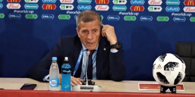Francia y Uruguay, dos campeonas en racha por un lugar en semifinales