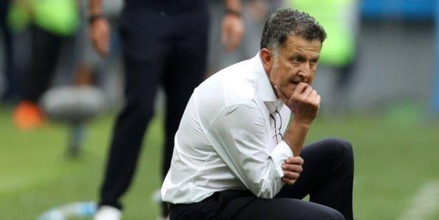 """Osorio critica el arbitraje y acusa de """"payasadas"""" a brasileños"""