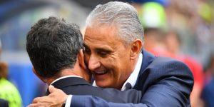 Tite protege a Neymar y pide contextualizar las críticas de Osorio