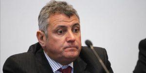 Jefe del fútbol uruguayo retira postulación a reelección