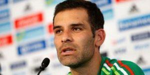 """""""Simplemente, ¡Gracias!"""": Rafael Márquez deja oficialmente el fútbol"""