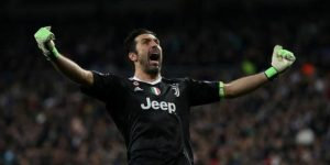Buffon ficha por el Paris Saint-Germain