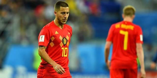 "Bélgica dispara contra Francia tras la derrota: ""Jugó al antifútbol"""