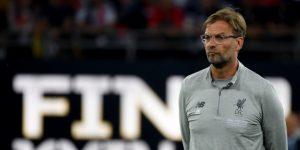 Klopp cree que llegó la hora de que el Liverpool gane títulos