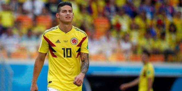 Colombia: Condenan a joven que hackeó Twitter de James Rodríguez