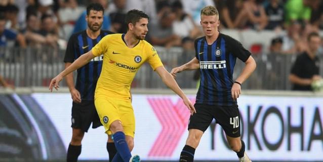 En penales, Juventus vence a Benfica y Chelsea derrota a Inter