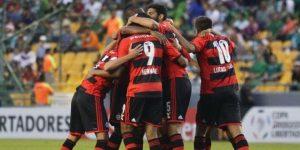 """Con nuevos nombres y la ilusión del Flamengo, vuelve el """"Brasileirao"""""""