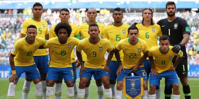 Brasil y Uruguay desafían el poder europeo