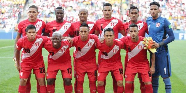 Perú y Chile jugarán amistoso en octubre