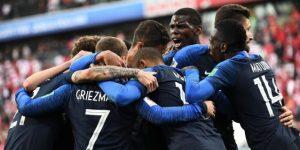 El Mundial tiene cuatro semifinalistas de Europa por quinta vez
