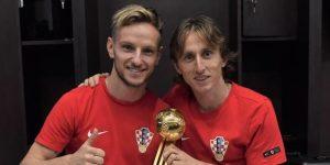 """Modric: """"No siempre gana el mejor, pero tenemos que aceptarlo"""""""