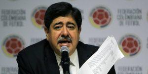 Formulan cargos a Federación Colombiana de Fútbol por venta ficticia