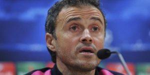 Luis Enrique, nuevo seleccionador español de fútbol