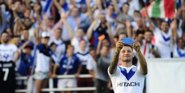 Argentino Mauro Zárate denuncia amenazas tras pasar de Vélez a Boca