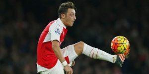 Özil quiere pasar página tras su temporada más difícil