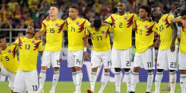 """Prensa colombiana se lamenta: """"Terminó el sueño mundialista"""""""