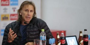 Gareca aplaza regreso a Lima para hablar de renovación