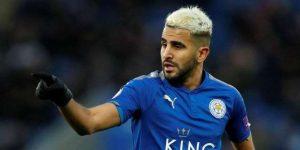 Manchester City contrata a Mahrez por 67 millones de euros