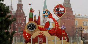 Moscú y San Petersburgo, dos ciudades que siempre rivalizaron