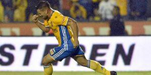 Detienen en Francia al futbolista Andy Delort, ex del Tigres mexicano