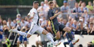 """""""CristiAMO"""": furor en Italia tras el debut de CR7 en la Juventus"""