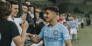 El city ficha al joven Arzani y el West Ham anuncia a Lucas Pérez