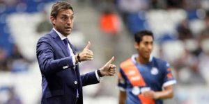 América y Monterrey chocan en un duelo de candidatos en Liga mexicana