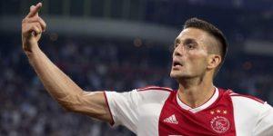 El Ajax da un paso de gigante para regresar a la Liga de Campeones