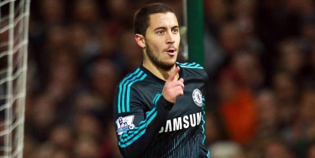 Sarri confirma que el Chelsea no venderá a Hazard