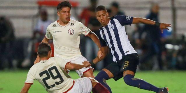 """Torneo Apertura: el clásico """"U""""-Alianza Lima se juega el sábado en El Nacional"""