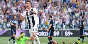 El Juventus impone su ley ante el Lazio con un Cristiano sin gol